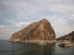 Tsano Rock