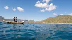 Thumbi West Island