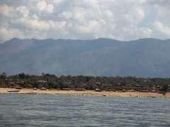 Kalya near Sibwesa