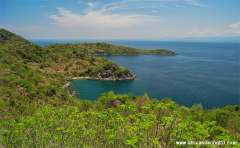 Katondo Point, Cape Mpimbwe