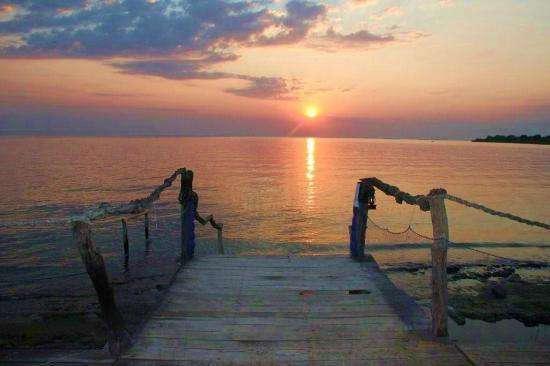 Ndole Bay