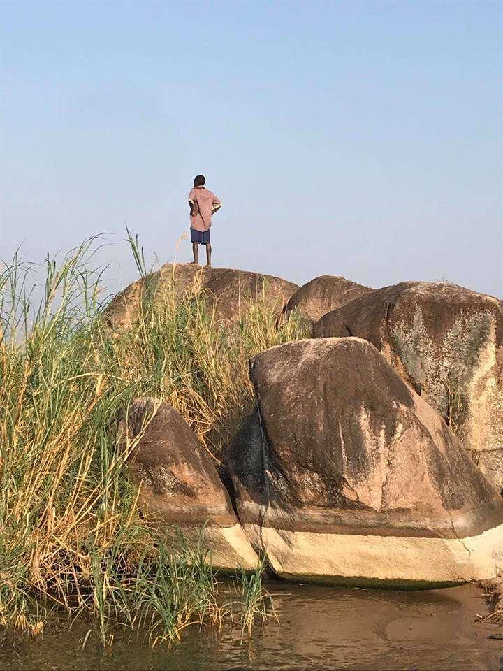 Kizumbi rocks