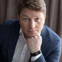 Dmitry Myslin